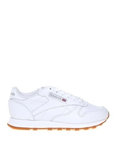 Reebok Reebok 49803 Cl Lthr Kadın Lifestyle Ayakkabı  Beyaz